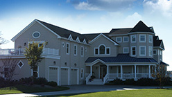 Bunting Construction Custom Homes on the Eastern Shore.
